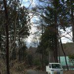 【土地】山中湖グリーンタウン別荘地
